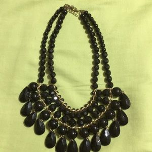 Jewelry - Black Necklace